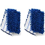 Synonymous Replacement OCedar Dual-Action Microfiber Mop Refill for O Cedar Flip Mop & 18 inch Dust Mops Refill 2 Pack
