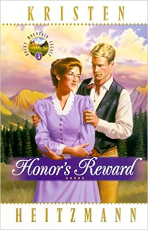 Image result for honor's reward book by kristen heitzmann