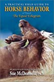 The Equid Ethogram, Sue McDonnell, 1581500904