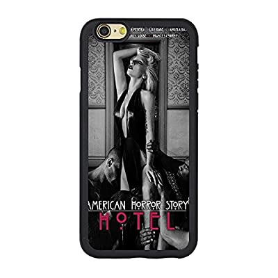 "The goddess Sexy Lady Gaga Black 4.7"" Iphone 6/6S Phone Case"