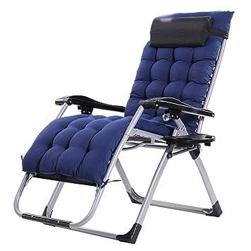 Pleasing Amazon Com Zdcjh Foldable Backrest Comfortable Office Lunch Frankydiablos Diy Chair Ideas Frankydiabloscom