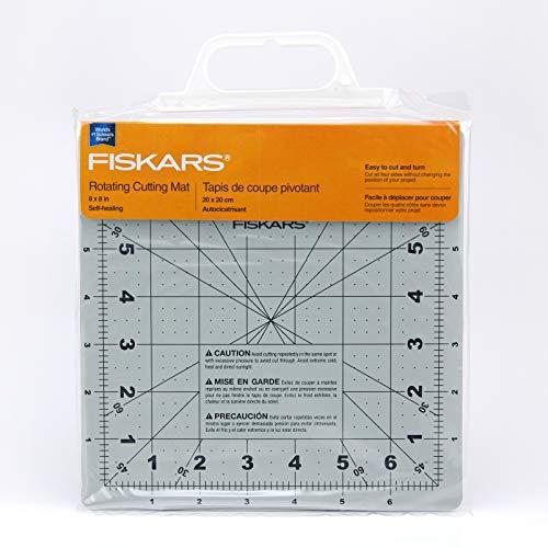 Fiskars 8x8 Inch Rotating