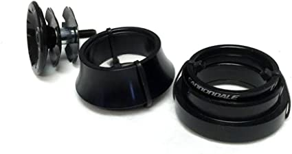 """KP191 Cannondale Trail SL 1.5/"""" Semi Integrated Headset"""
