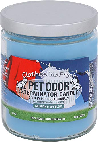 Specialty Pet Products Clothesline Fresh Pet Odor Exterminator - Pack of 2