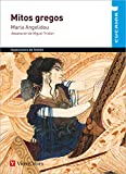 Mitos Gregos (Gallego) (Coleccion Cucaina) - 9788468210490