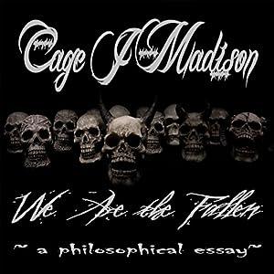 We Are the Fallen Audiobook