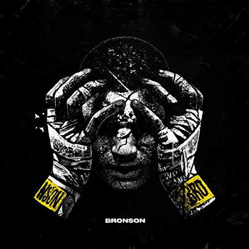 BRONSON - BRONSON - Amazon.com Music