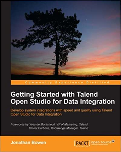 Amazon getting started with talend open studio for data getting started with talend open studio for data integration kindle edition fandeluxe Document