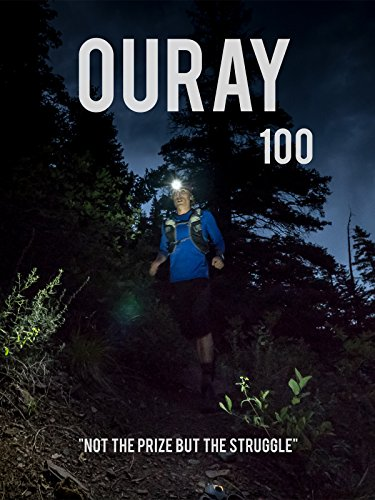 Saw 6 Poster - Ouray 100