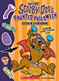 Haunted Halloween, Jesse Leon McCann, 0439606993