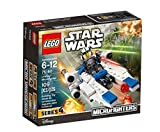 Lego U Wing Microfighter, Multi Color