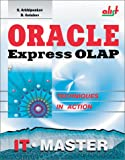 img - for Oracle Express Olap book / textbook / text book