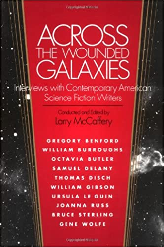 Image result for across the wounded galaxies interviews image