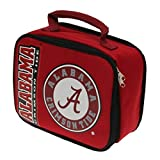The Northwest Company Alabama Crimson Tide Sacked Lunch Box Cooler