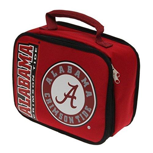 The Northwest Company Alabama Crimson Tide Sacked Lunch Box Cooler by The Northwest Company