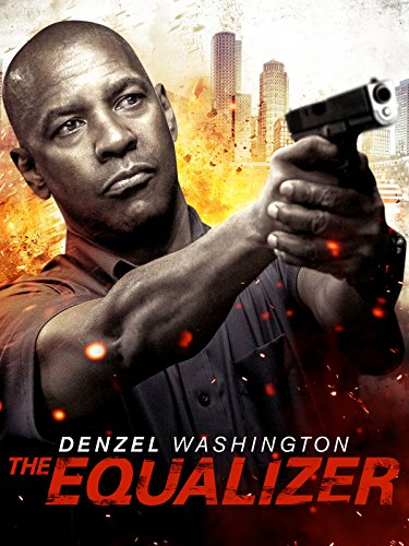 Price comparison product image The Equalizer (4K UHD)