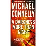 A Darkness More Than Night (A Harry Bosch Novel)
