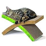 Petstages 710 Hammock Scratcher Fun Relaxing Sisal Resting