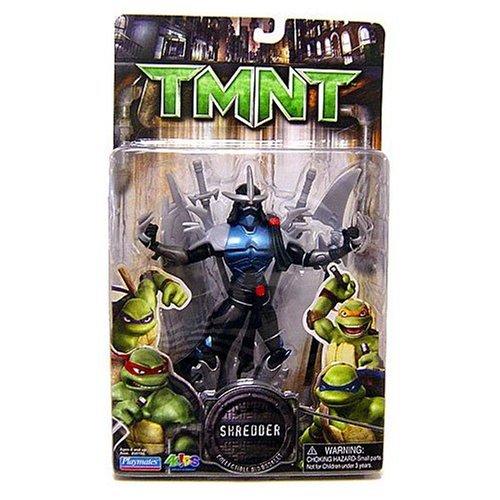 2007 Movie Shredder Teenage Mutant Ninja Turtles Buy Online In