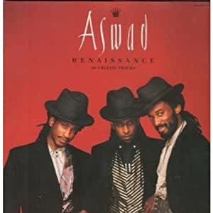 Aswad renaissance lp vinyl album uk stylus 1988 for Songs from 1988 uk