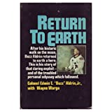 Return to Earth, Edwin E. Aldrin, 0394488326