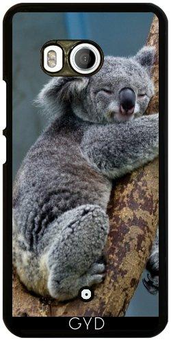 Funda para Htc U11 - Oso Koala by WonderfulDreamPicture
