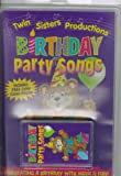 Birthday Party Songs, Kim Mitzo Thompson, 1575830515