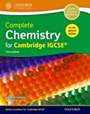 Complete Chemistry for Cambridge IGCSE Student Book (Complete Science Igcse)
