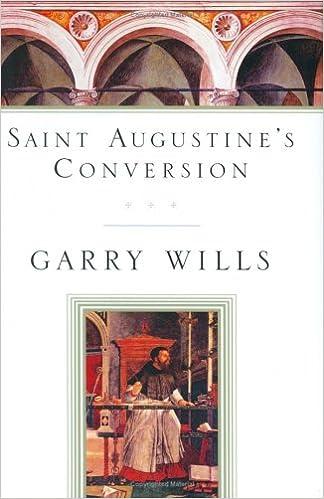 Scribd-kirjat lataavat ilmaiseksi Saint Augustine's Conversion CHM