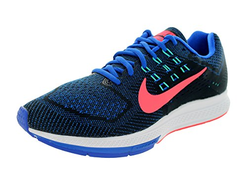 Basket Nike Air Zoom Structure 18 - Ref. 683731-400