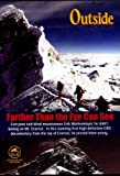 Farther Than The Eye Can See - Mount Everest by Michael Brown