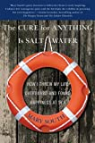 The Cure for Anything Is Salt Water, Mary South, 006074703X