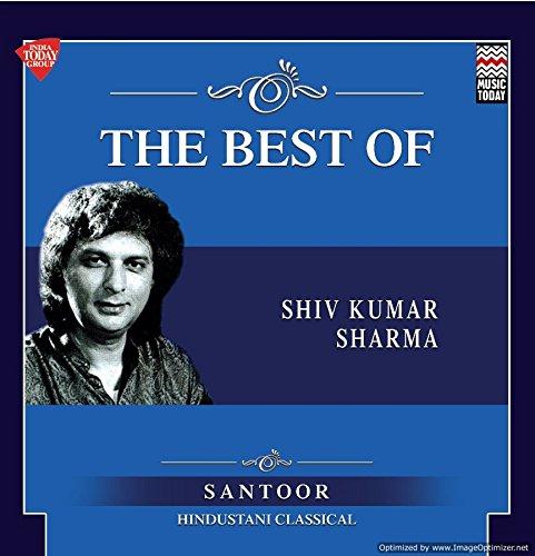 The Best Of Shiv Kumar Sharma
