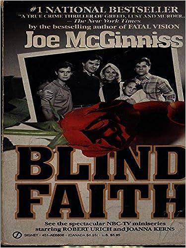 Book Blind Faith