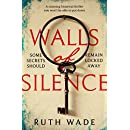 Walls of Silence: a stunning historical thriller you won't be able to put down