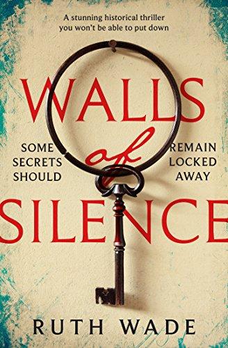 Amazon walls of silence a stunning historical thriller you won walls of silence a stunning historical thriller you wont be able to put fandeluxe Choice Image