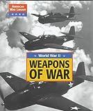 Weapons of War, Dennis Nishi, 1560065842