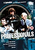 The Professionals - Volume 6 [DVD]