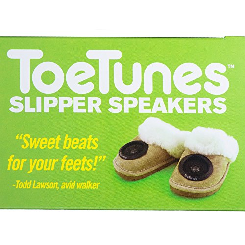 Quot Toe Tunes Quot Prank Gift Box Standard Size By Prank Pack