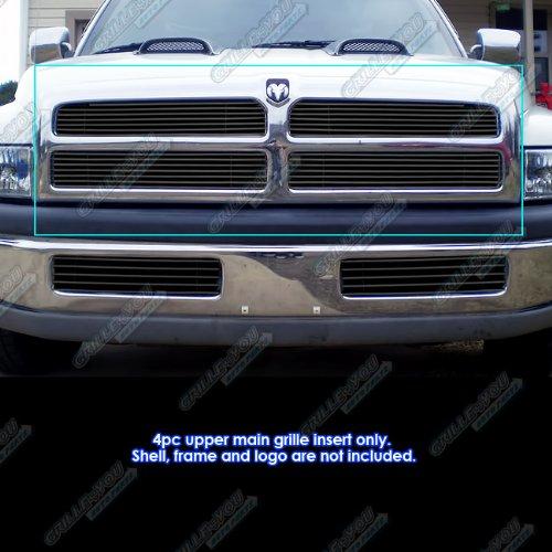 01 dodge ram grill emblem - 5