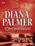 Once in Paris by Diana Palmer front cover