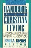 Handbook for Christian Living, , 0840776616