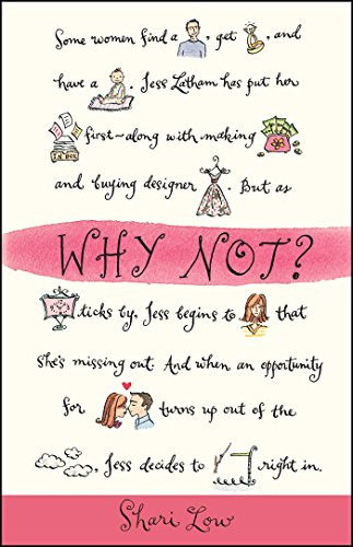 Why Not? by Gallery Books