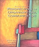 Perspectives on Organizational Communication 9780697288967