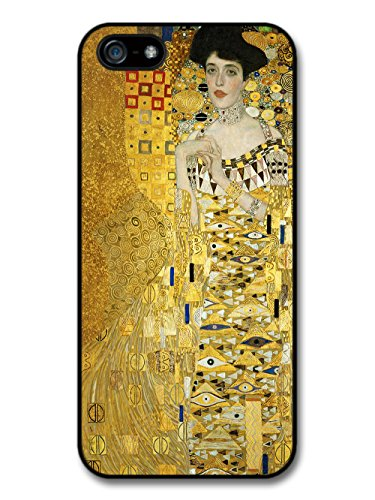 Adele Gustav Klimt iPhone 5 Case