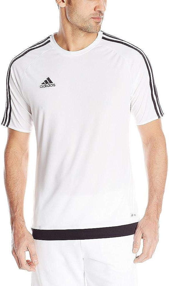 Malentendido Error Esmerado  Adidas Estro 15 Boy's Jersey: Amazon.co.uk: Clothing