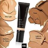 Mary Kay CC Crème SPF 15moyenne protection avec SPF 15Light to Medium MHD 2019