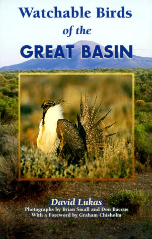 Watchable Birds of the Great Basin