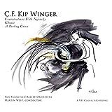 C.F. Kip Winger