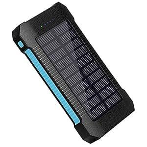 X-DNENG batería Externa Power Bank para teléfono móvil ...